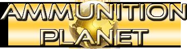Ammunition Planet